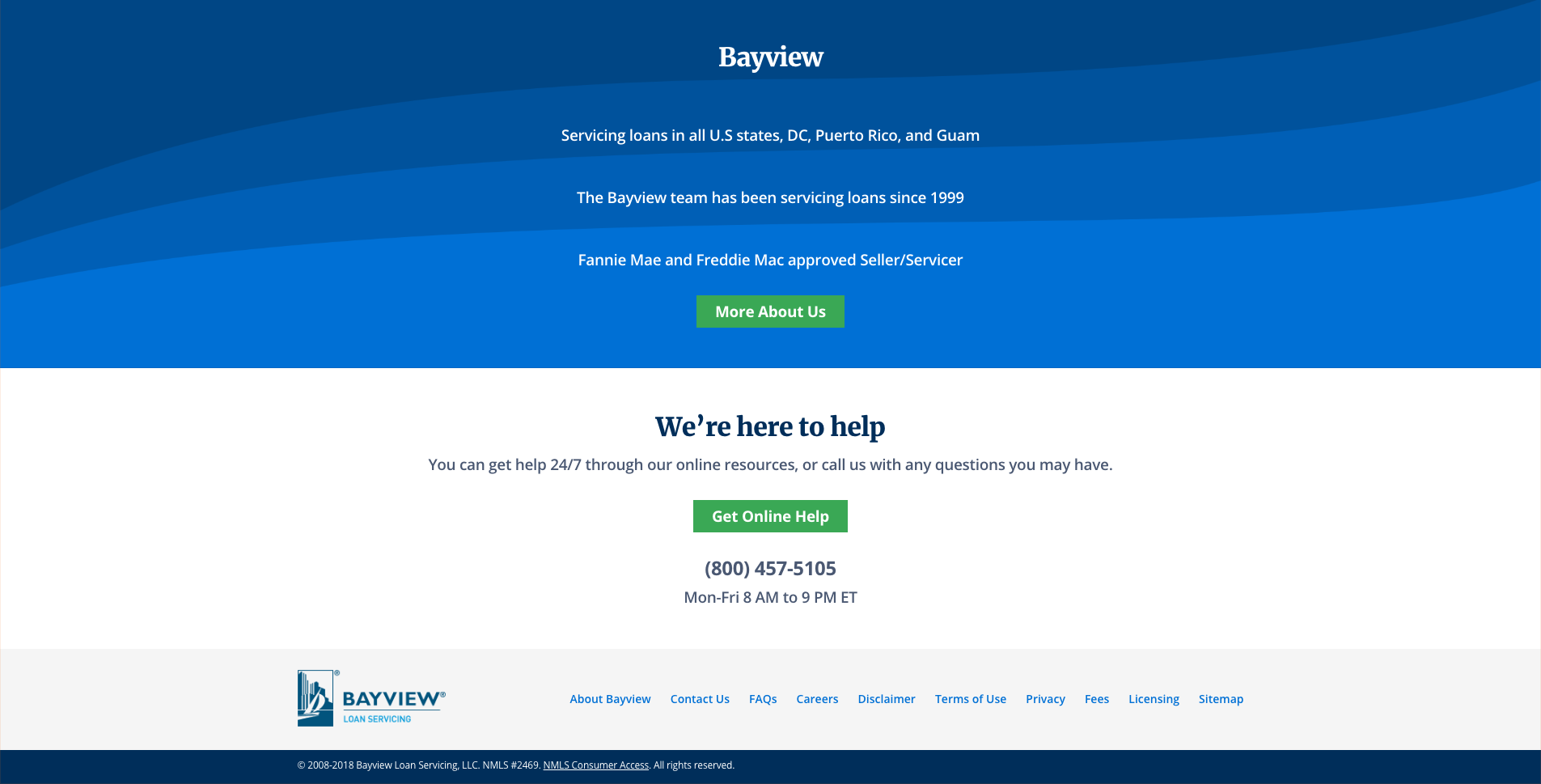 bayview - iGreen Marketing